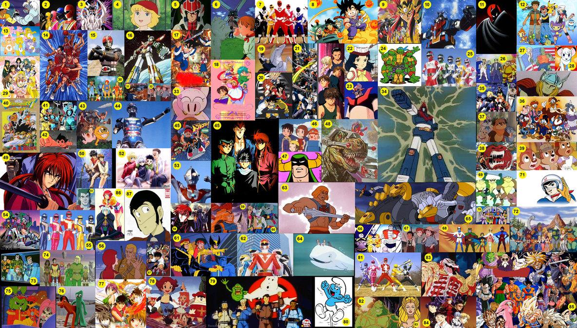 50 Greatest 80s Movie Characters  GamesRadar